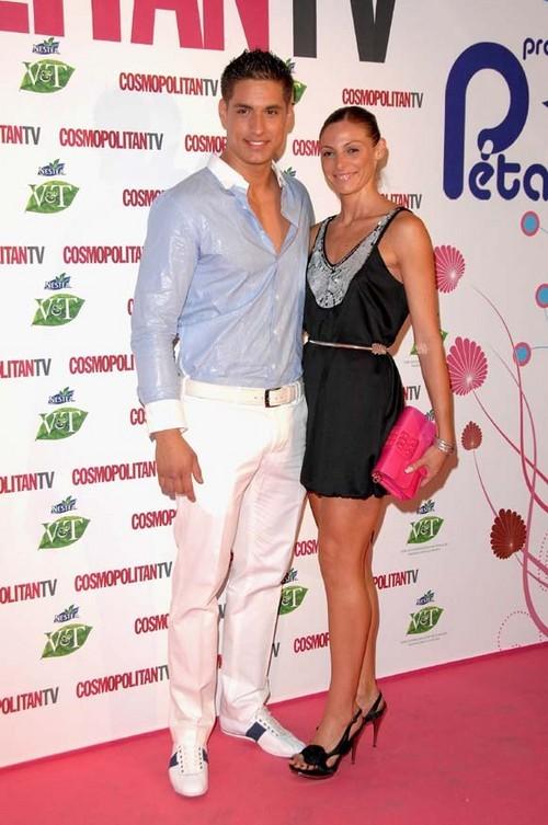 Foto de Premios Pétalo 2008 (7/11)