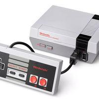 Todo sobre la Mini NES