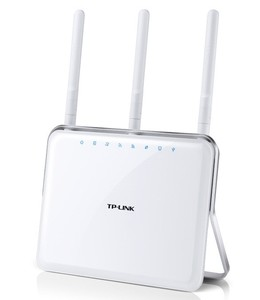 TP-Link Archer D9, un router WiFi AC que además es compatible con conexiones ADSL2+