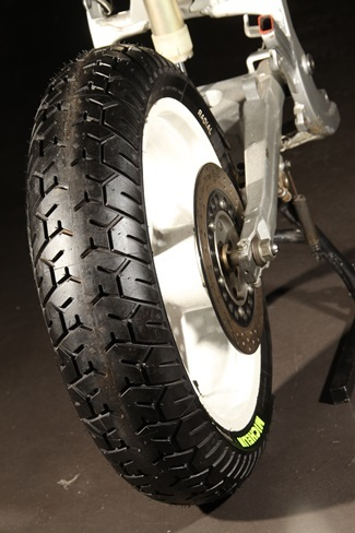 Michelin Radial