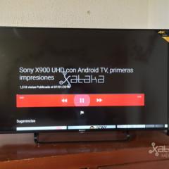 Foto 6 de 27 de la galería interfaz-android-tv en Xataka México