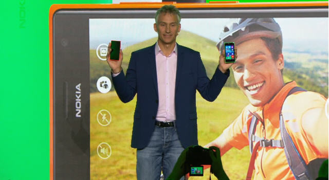 Foto de Nuevos Lumia 830, 730 y 735 (11/31)