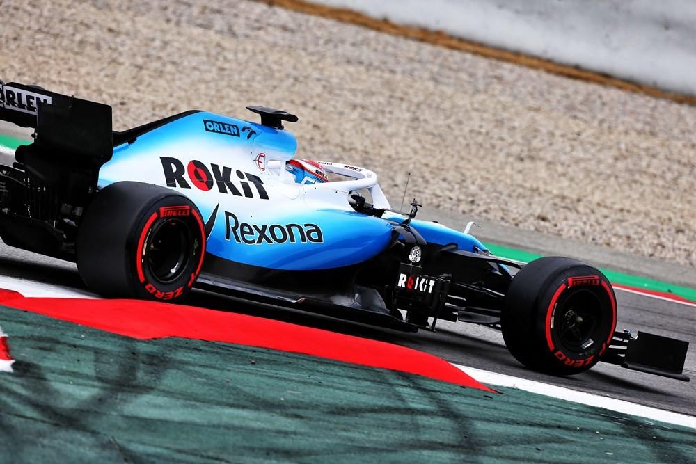 Foto de Rokit Williams Racing FW42-01 (2/7)