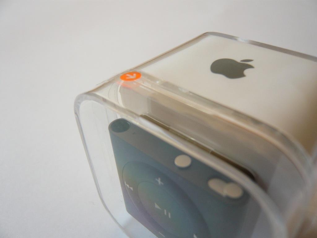Foto de Nuevo iPod shuffle 2012 (2/13)