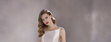 Pronovias propone que todas las novias personalicen el vestido de sus sueños