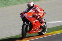 MotoGP Valencia 2010: Marc Márquez, Toni Elías y un espectacular Casey Stoner se llevan las poles