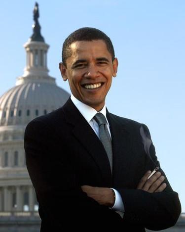 La técnica de Obama o cómo hablar en público