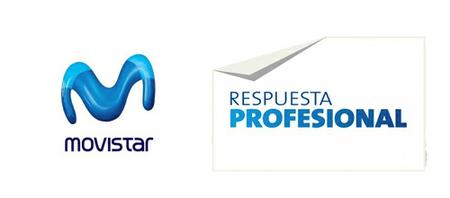Respuesta profesional Movistar, paquete de servicios para empresas