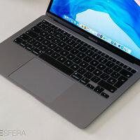 El MacBook Air (2020) vuelve a su precio mínimo histórico en Amazon: el ultrabook de Apple con 512 GB disponible por 1.349 euros