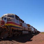 Un tren australiano ha pasado más de 92 kilómetros funcionando sin conductor porque Australia