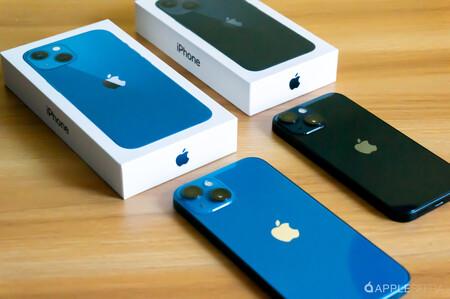 Analisis Iphone 13 Y Iphone 13 Mini Applesfera 09