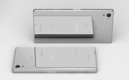 El 4K que grabas con el teléfono, lo puedes disfrutar en el teléfono con Sony Z5 Premium
