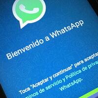 WhatsApp no se aclara: ahora anuncia que no limitará funciones de tu cuenta aunque no aceptes la nueva política de privacidad