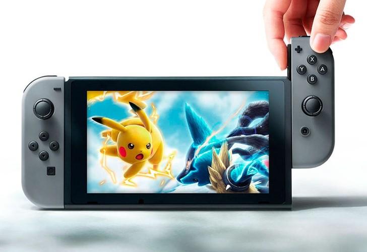 Nintendo rebaja expectativas con Switch: va muy bien, pero 2019 puede ser un año difícil