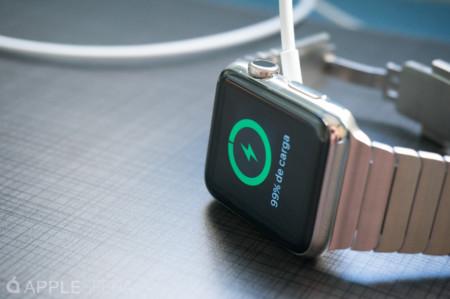 Watch OS 2 beta 5, el desarrollo de la próxima versión del sistema del Apple Watch marcha a buen ritmo