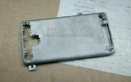 Galaxy S6 Metal