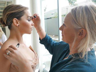 Belleza y celebrities: los secretos de los Emmys 2016 (I)