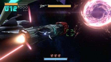 Wiiu Starfoxzero Sectorgamma 00 Tv