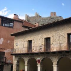 Foto 3 de 15 de la galería albarracin en Diario del Viajero