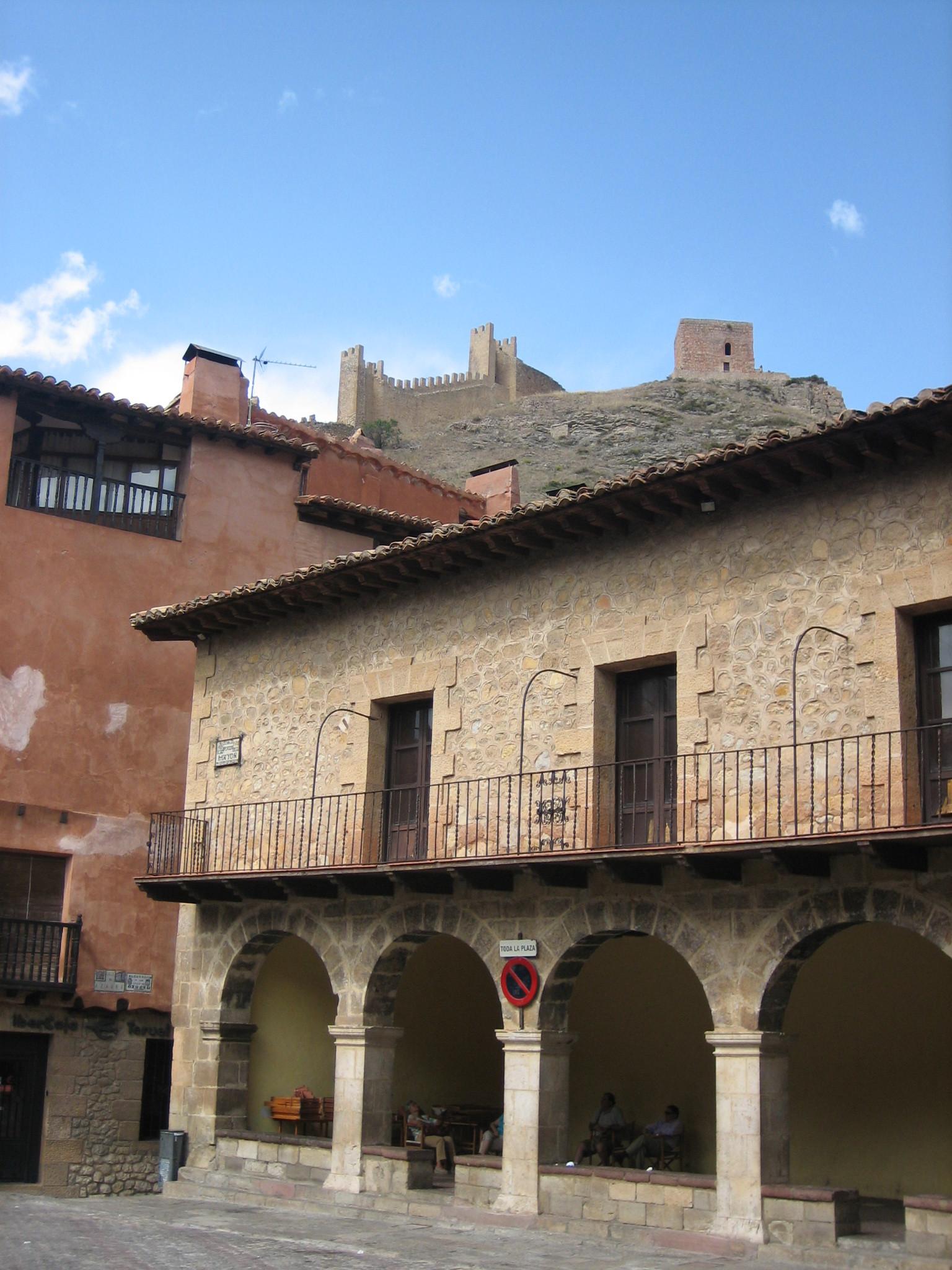 Foto de Albarracin (3/15)