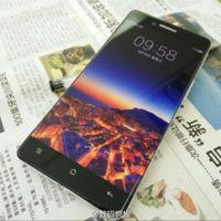El teléfono sin marcos de Oppo se deja ver en vídeo
