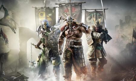 Comprar un juego incompleto: 'For Honor' y la ¿triste? realidad del mundo de los videojuegos