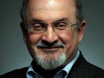 Salman Rushdie, Medalla de Oro del Círculo de Bellas Artes de Madrid