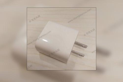 Vuelve a filtrarse un cargador para iPhone con conexión USB-C, todo apunta a que será el cargador del iPhone de este año