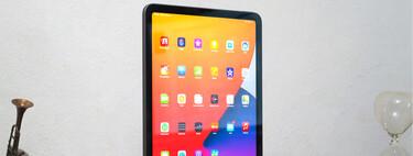 iPad Air (2020), lo hemos probado: el punto medio entre todos los tablets de Apple