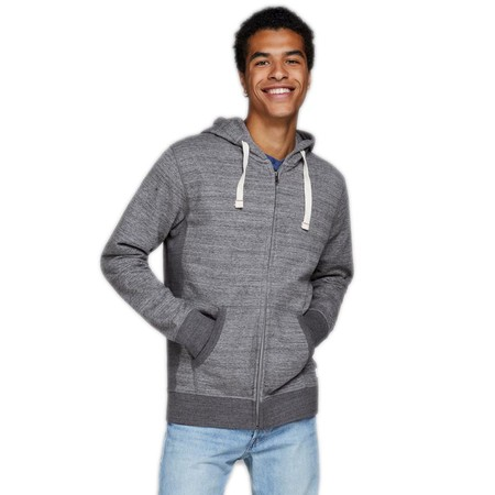 44% de descuento en la chaqueta Jack & Jones Essential Space Melange: ahora cuesta 22,95 euros en Dressin