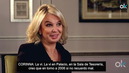Corinna Caja De Contar Dinero