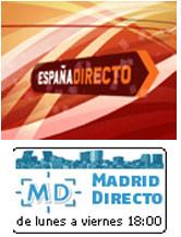 TVE, condenada por competencia desleal por España Directo