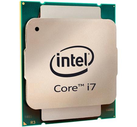 Intel Core I7 Haswell E
