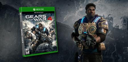 Si reservas Gears of War 4 te llevas gratis el resto de juegos la saga