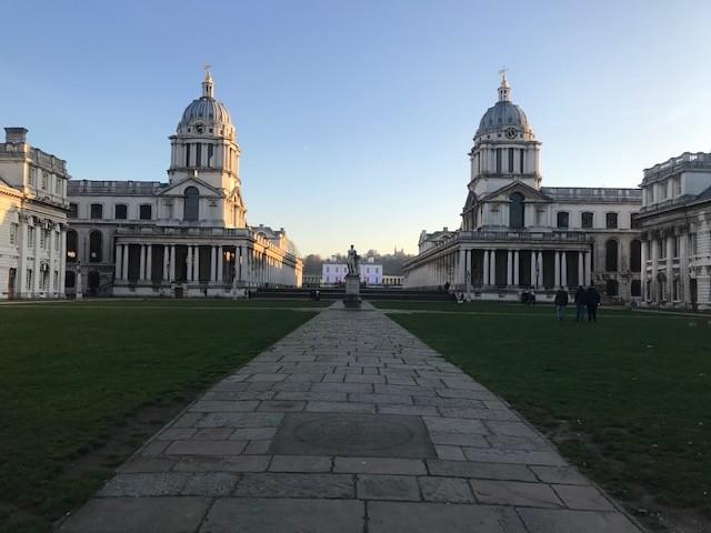 Greenwich, la deliciosa visita en la que disfrutar del Támesis y la historia