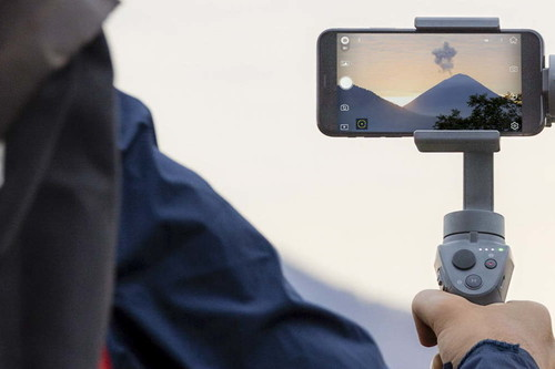 Cazando Gangas México: DJI Osmo Mobile 2, Genesis Mini y un Xbox One S con 'The Division 2'