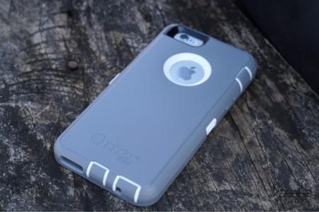 """Otterbox Defender, probamos la funda que """"promete"""" proteger un iPhone 6/6s ante caídas"""