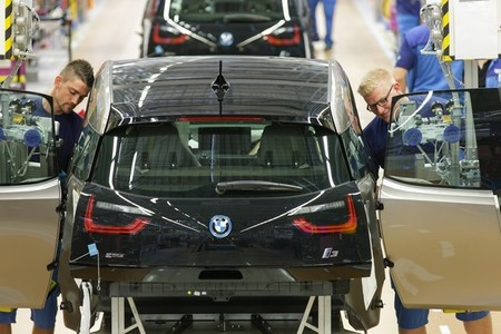 BMW necesita más fibra de carbono para fabricar más modelos