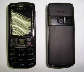 Nokia <s>3310</s> 3110 Classic, el retorno de una vieja gloria