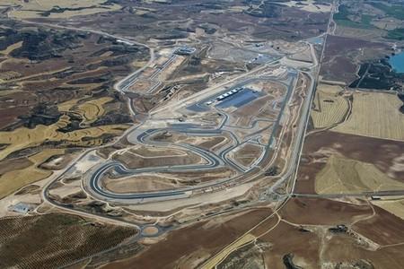 Superbikes Aragón 2013: toda la información a un click de distancia