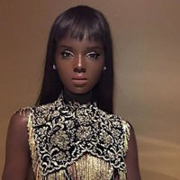 Mucho cuidado, Barbie, que esta modelo te está haciendo la competencia ¡y triunfando en internet!