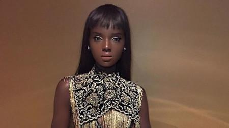 Mucho cuidado, Barbie, que está modelo te está haciendo la competencia ¡y triunfando en internet!