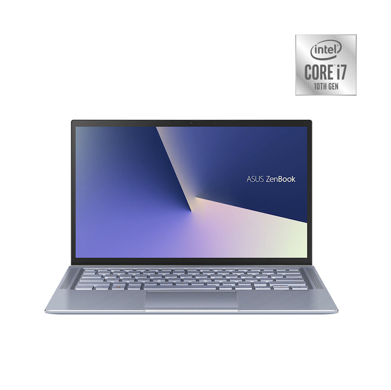 Portátil ASUS ZenBook 14 UX431FL-AM049T, i7, 16 GB, 512 GB SSD, GeForce MX250 2GB