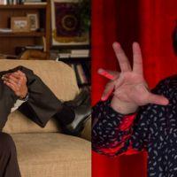 'Jumanji': Jack Black y Kevin Hart acompañan a Dwayne Johnson en la nueva versión