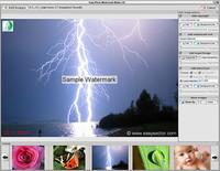 Marcas de agua en las imágenes