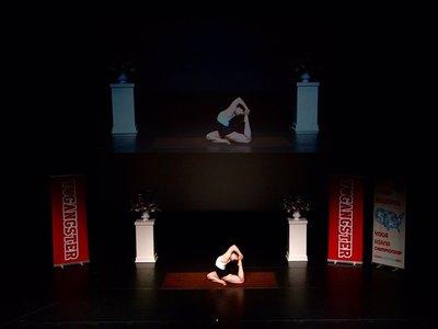 Posture: el documental que muestra la controversia del mundo del Yoga de competición