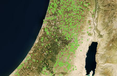Asentamientos Que Aun Se Mantienen