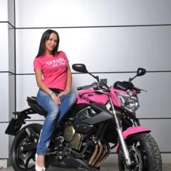 Foto 43 de 51 de la galería yamaha-xj6-rosa-italia en Motorpasion Moto