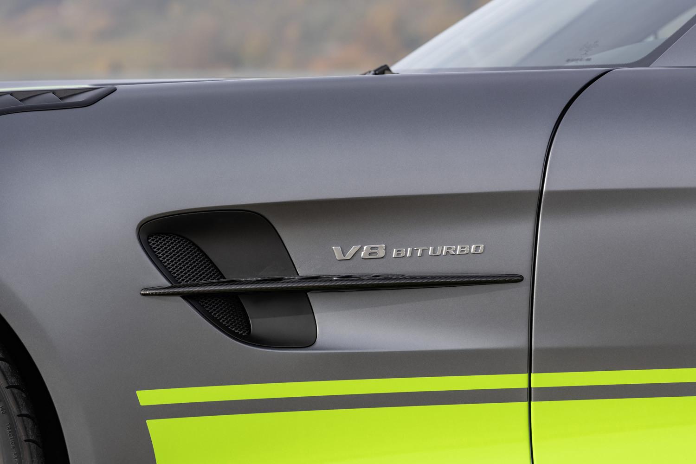 Foto de Mercedes-AMG GT R PRO (22/26)
