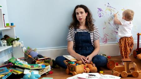 Series Maternidad Letdown